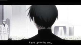 Tokyo Ghoul-Re Episode 13 ENGLISH SUBBED Preview