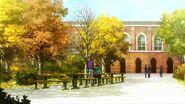 Kamii University 2