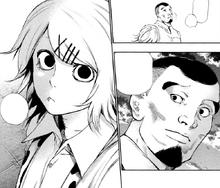 Suzuya confuso