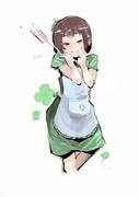Sui Ishida Illustration on Nov 12, 2013