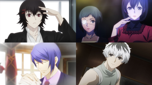 Re: Episode 3 | Tokyo Ghoul Wiki | FANDOM powered by Wikia