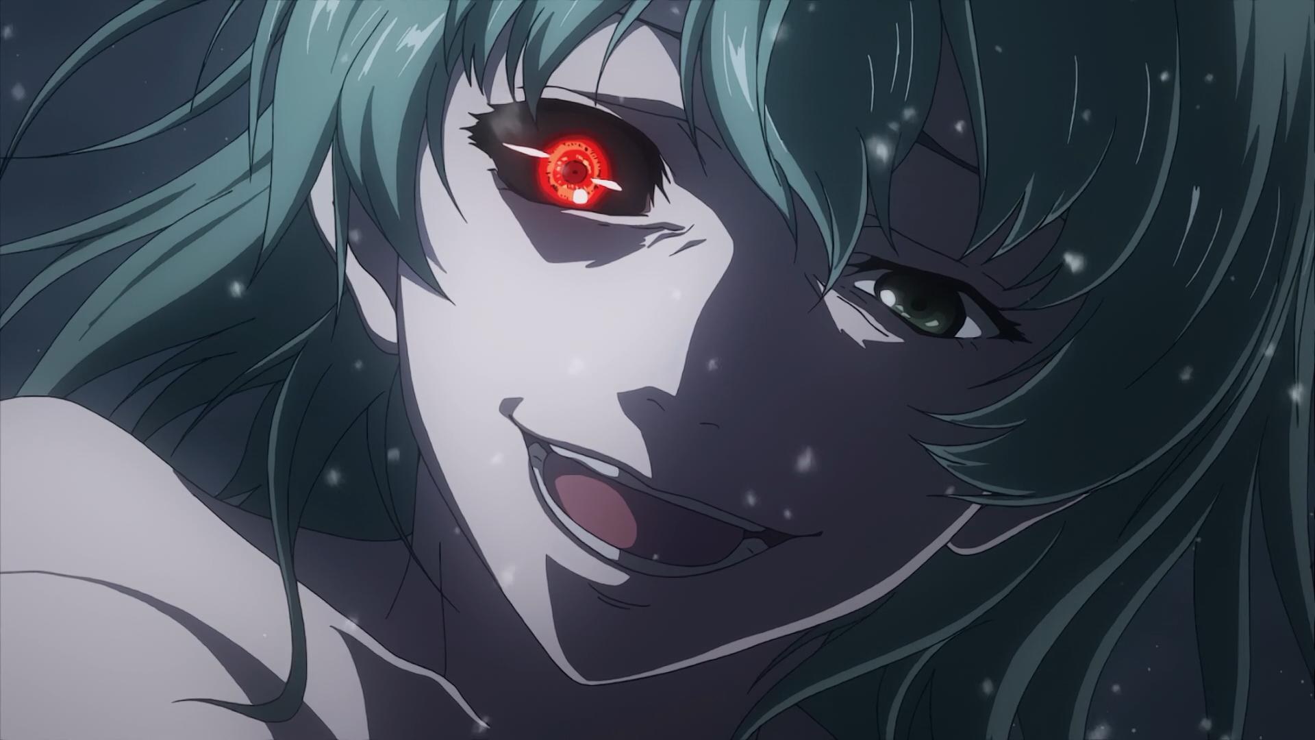 Eto Yoshimura Tokyo Ghoul Wiki Fandom