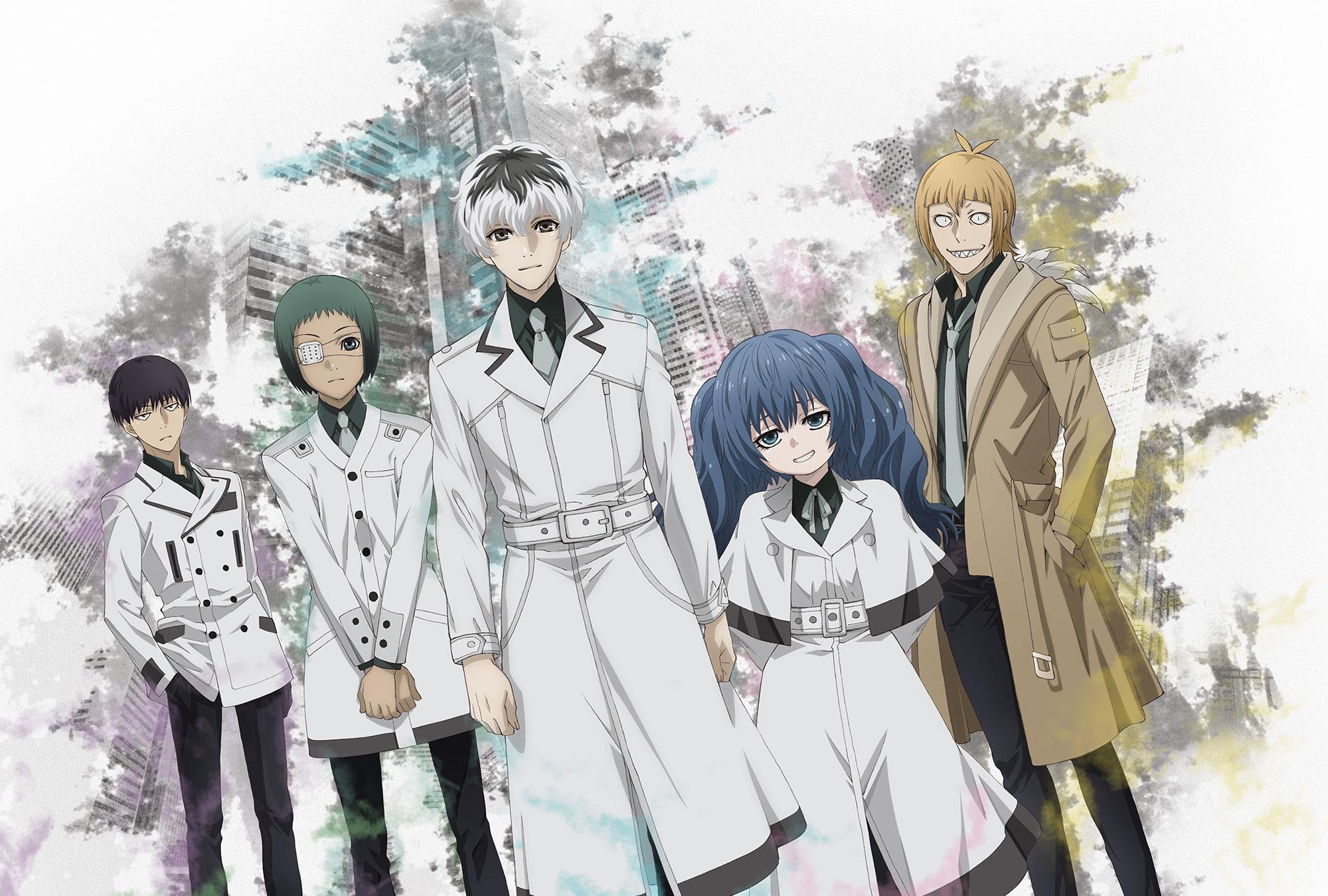 Image Tokyo Ghoul Re Anime Visual 2 Jpg Tokyo Ghoul Wiki