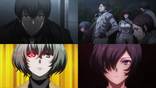 Re: Episode 13 | Tokyo Ghoul Wiki | FANDOM powered by Wikia