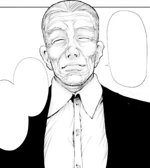 Yoshimura manga
