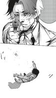 Marude shoots Yoshitoki
