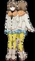 Hinami anime design full view.png