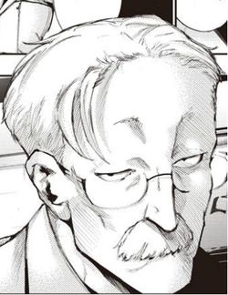 Dr. Shiba