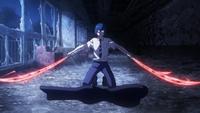 Doppia Spada Yukimura