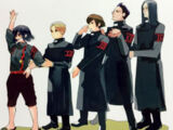 Suzuya Squad