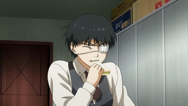 File:Kaneki practicing eating human food.png