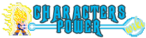 Characters Power Wiki Wordmark