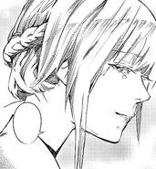 Akira says farewell Kaneki