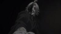 Takizawa's half-kakuja anime