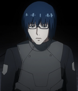 Arima root a