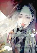 Ishidas Illustration von Embryo Kitan