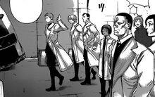 Squadra Hirako