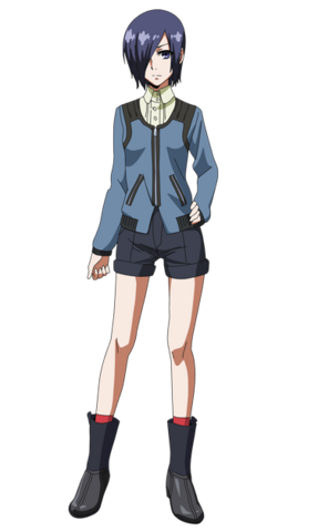 File:Touka anime design front view.png