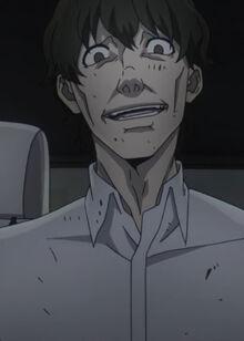 Karao anime
