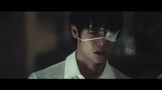 Tokyo Ghoul Il Film (Trailer)