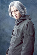 Yomo stage play