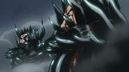 Shinohara and Kuroiwa's strengthened Arata prototype