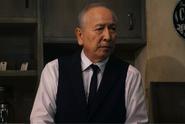 Film-Charakter-Vorstellung Yoshimura