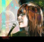 Ishidas Illustration an Christina Grimmie nach ihrem Tod