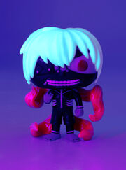 Kaneki Ken POP! Vinyl(GIow in the dark)