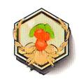 Osmanthus medal gold.png