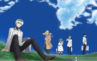 Re anime