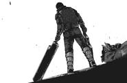 Kura two swords (manga)