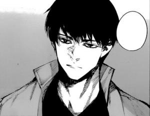 Amon Insieme ad Akira