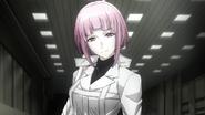 Hairu Uniform Anime