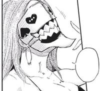 Itori Mask