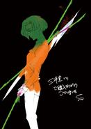 Re Volume 4 kanae