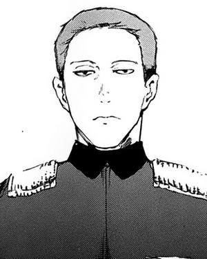Hirako manga