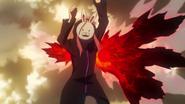 Touka as Rabbit2