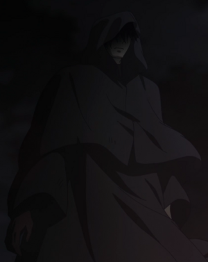 Amon Returns Anime