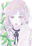 Ishida's illustration for Tanaka