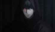 Koutarou Amon Ghoul