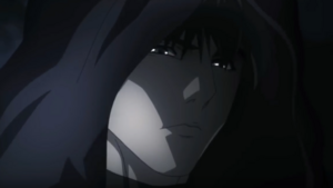 Amon returns in RE Anime