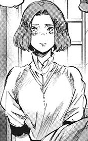 Kanae's mother Emma (Flashback)