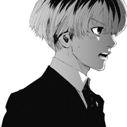 Younger Haise