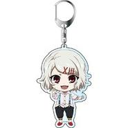 Juuzou's keychain