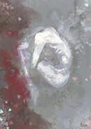 Ishidas Illustration von Tumblr