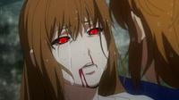 Nishio sorella morte