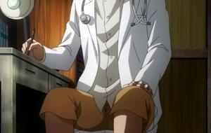 Asaki fueguchi anime