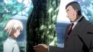 Juuzou and Shinohara