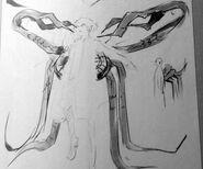 Rio's Rinkaku Version 3 concept art